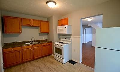 Kitchen, 2831 E 19th St, 0