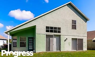 Building, 2332 Flamingo Lakes Dr, 2