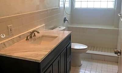 Bathroom, 7121 Taft St, 2