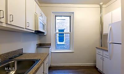 Bathroom, 514 W 213th St 3-D, 1