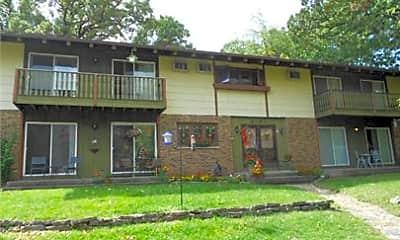 Building, 2183 Vernon Dr, 0