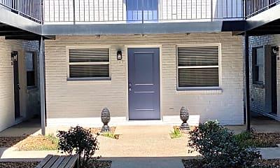Building, 2714 Jefferson St, 1