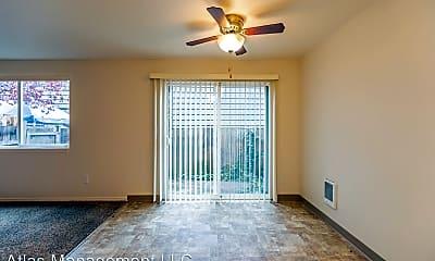 Bedroom, 3552 SE Westview Ave, 1