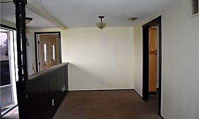 Bedroom, 615 Monkey Rd, 2