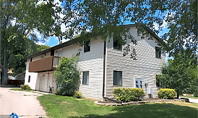Building, 308 Leeland St, 0