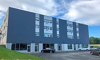 Building, 2867 S Kinnickinnic Ave, 1