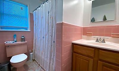 Bathroom, 30 N Coolidge Ave, 2
