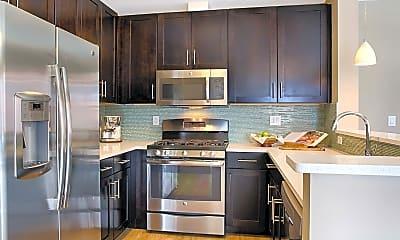 Kitchen, Axiom Apartment Homes, 0
