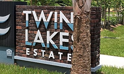 Twin Lakes Estates-PHASE II, 1