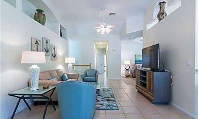 Living Room, 7720 Gardner Dr 201, 1