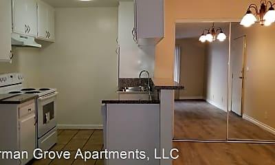 Kitchen, 10500 Sherman Grove Ave, 0