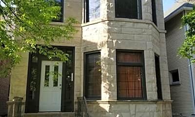 Building, 1903 W Belle Plaine Ave, 0