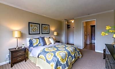 Bedroom, 376 imperial way #302, 2