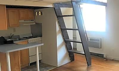 Kitchen, 1206 Spruce St, 0