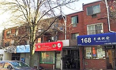 Community Signage, 135-20 37th Avenue 3FL, 0