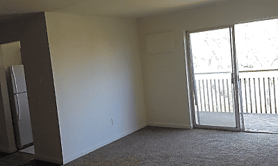 Living Room, 4047 Reading Rd, 0