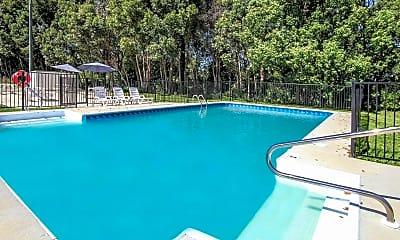 Pool, The Villas Sur La Riviere, 0