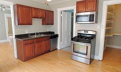 Kitchen, 2463 N Bartlett Ave, 0