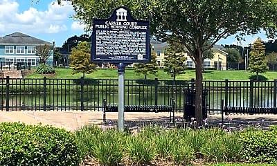 Villas at Carver Park, 1