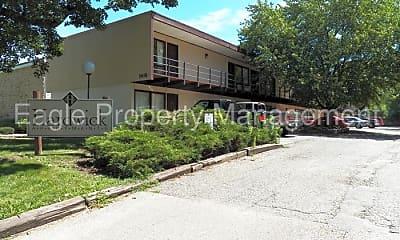 Building, 1416 Oakland Rd NE, 0