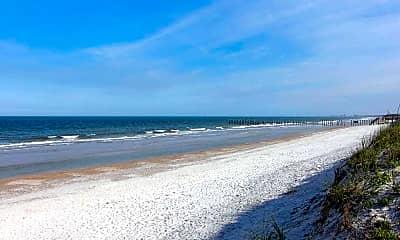 Beach, Bennet Shores, 0
