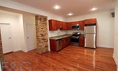 Kitchen, 561 W 163rd St, 1
