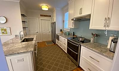 Kitchen, 705 East 10th St, 1