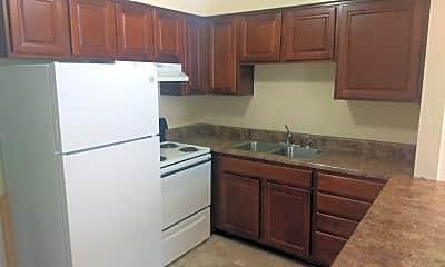 Kitchen, 1444 Kingston Ave, 2