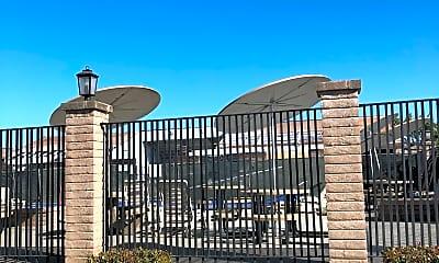 Mission Oaks Mobile Home Park, 2