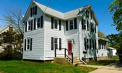 Building, 194 Haddon Ave, 0