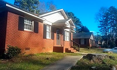 Building, 2917 Amity Garden Court, 0