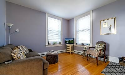 Living Room, 22 N Main St 4, 0