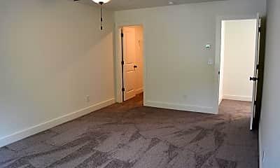 Bedroom, 2703 Wells St, 1