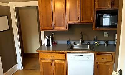 Kitchen, 2562 N 61st St UPPER, 2
