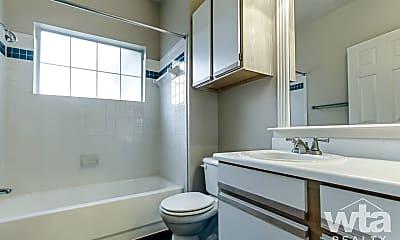 Bathroom, 4201 Monterey Oaks Blvd, 2