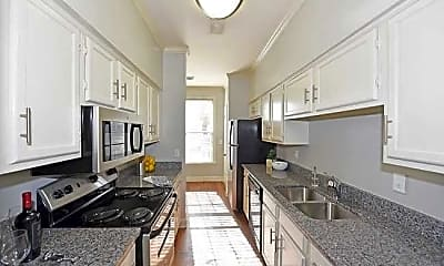 Kitchen, Chowning Square, 0