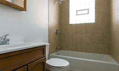 Bathroom, 7241 S Phillips Ave, 2