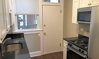 Kitchen, Racine and Lawrence, 0