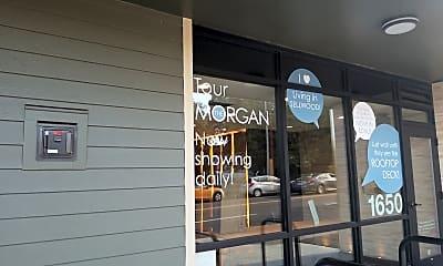 The Morgan, 1