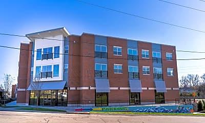 Building, 576 E Third St 313, 0