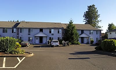 Cameron Apartments, 0