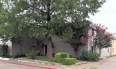 Building, Oakwood Terrace, 0