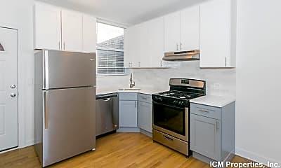 Kitchen, 5214 N Damen Ave., 0