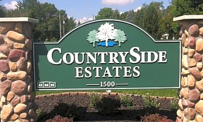 Countryside Estates, 0