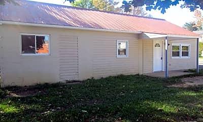 Building, 132 S Hawbaker Cir, 0