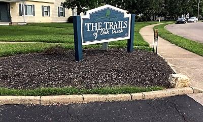 Trails of Oak Creek/Community Room, 1