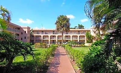 Riverside Manor, 0