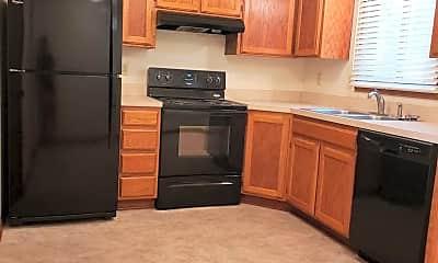 Kitchen, 1412 Beechwood Terrace, 1