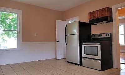 Kitchen, 645 Walk Hill St, 1