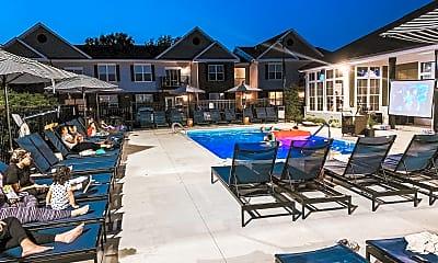 Pool, Peyton Park, 2